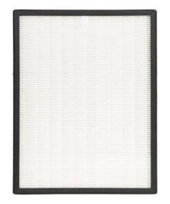 Het HEPA filter voor de ZX9000 luchtreiniger.